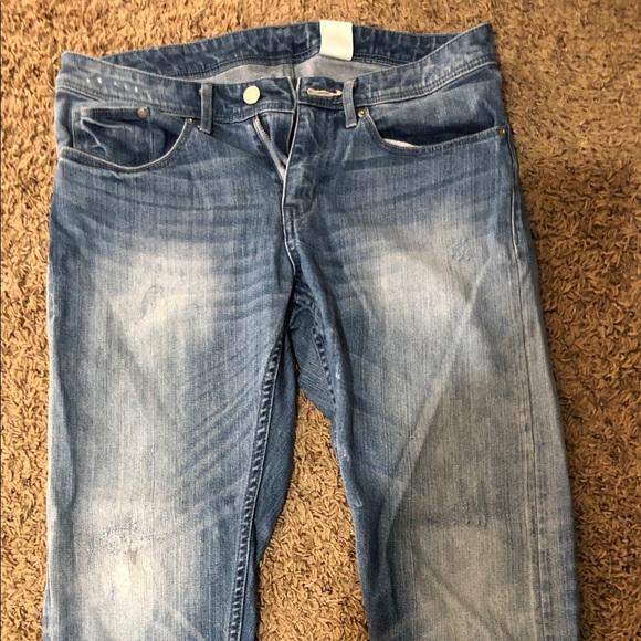 Zara Denim - Zara Boyfriend Jeans Sz 27